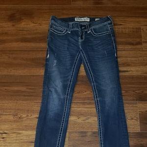 BKE Jeans - BKE Denim Stella